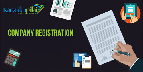 Company Registration Online in India 1