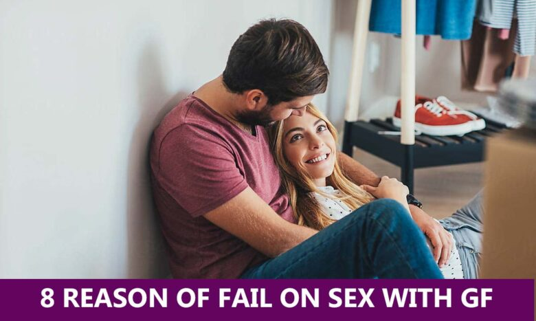 Sex With New Girlfriend