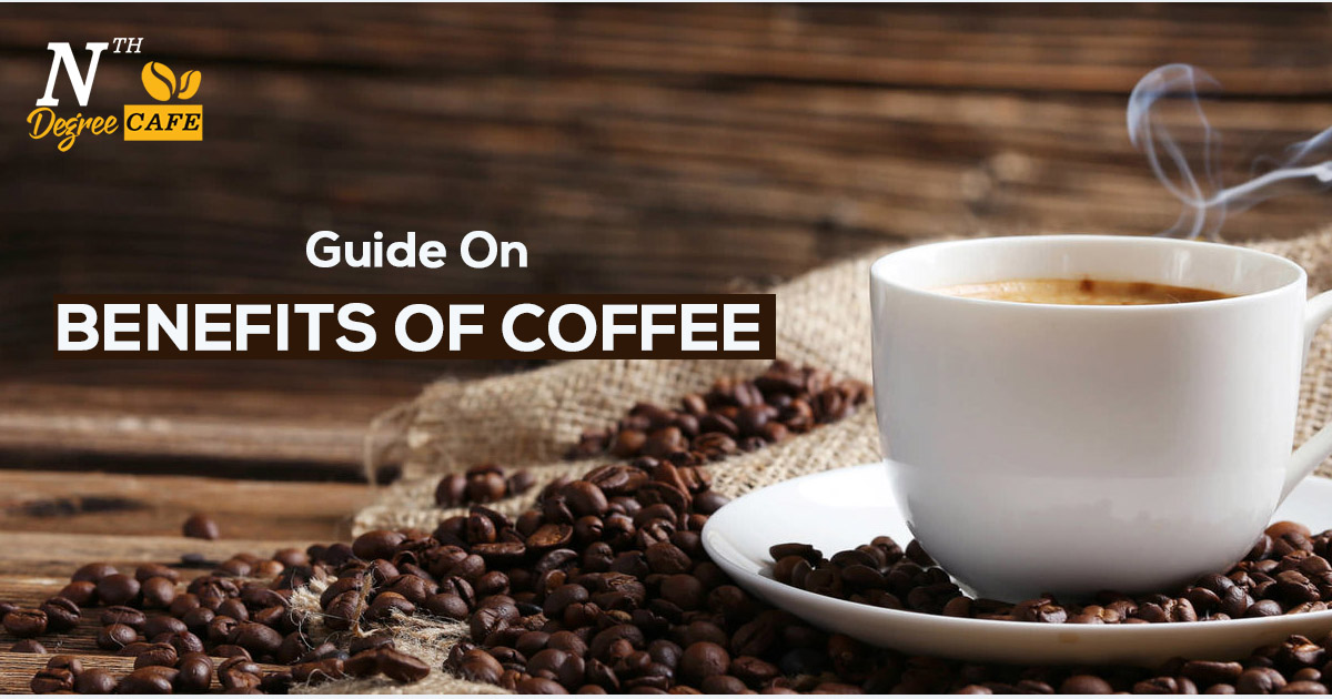 Why is coffee considered a 'Social Ingredient' and an 'A Stressbuster'? 2