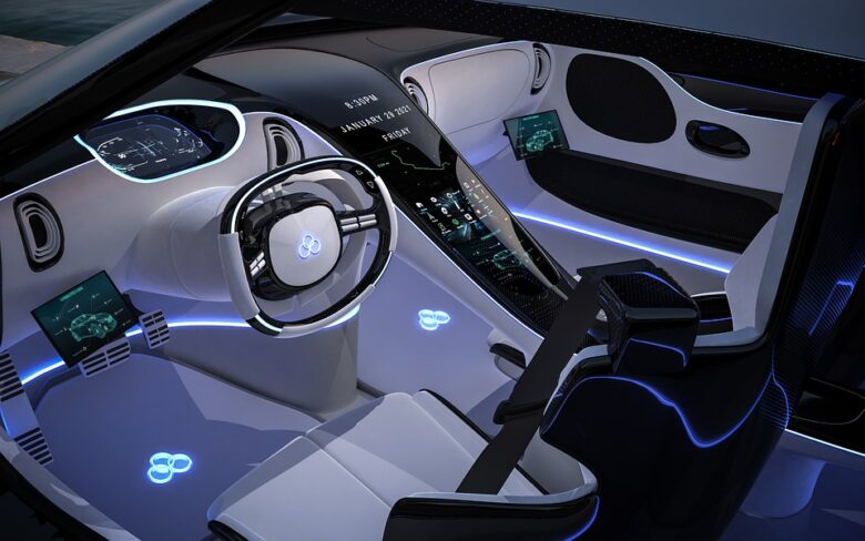 Latest Features Should Have in a Car while Purchasing a New OneLatest Features Should Have in a Car while Purchasing a New One