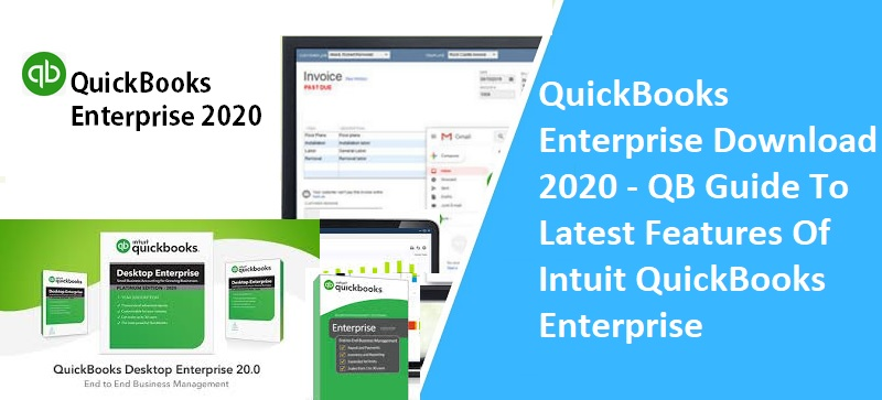 The most effective method to Use QuickBooks Enterprise for Order Management 1