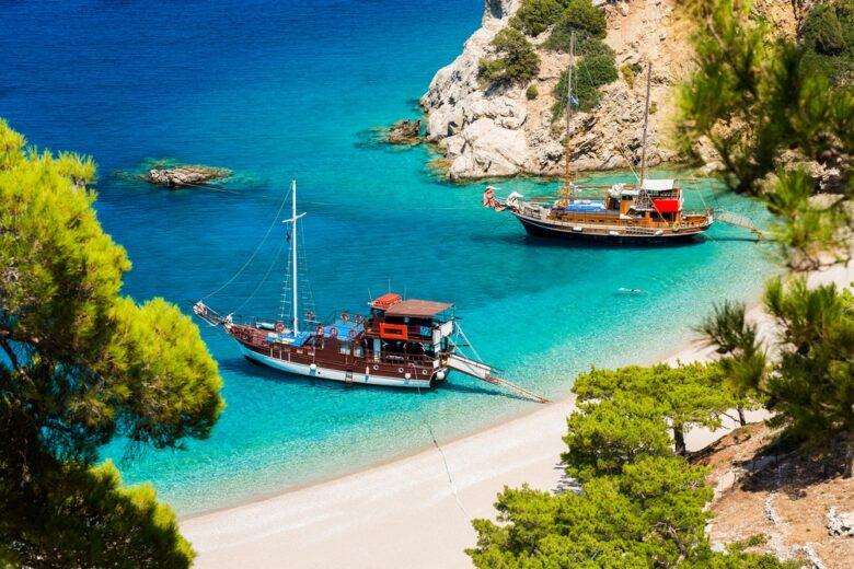 THINGS TO DO IN KARPATHOS, GREECE