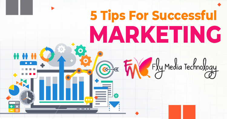 Time to strategize marketing campaigns with 5 Basic and handy Tactics 1