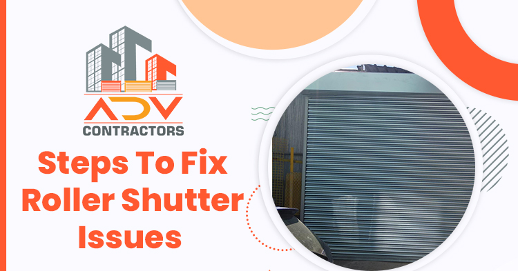 What are the effective solutions to fix everyday problems with roller shutters? 2