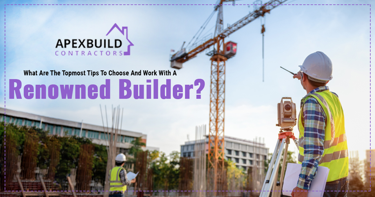 small builder
