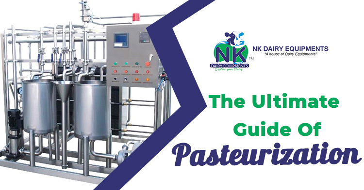 What is Pasteurization? How its categories are beneficial for human health and preservation? 2