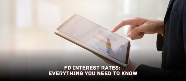 FD Interest Rates