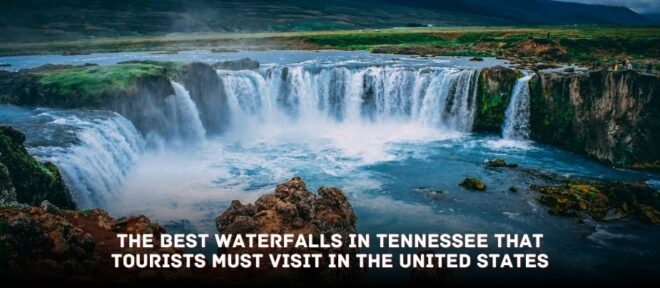 Waterfalls In Tennessee