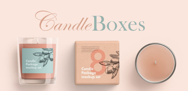 6 Reliable Tips for purchasing Candle Wholesale Boxes 1