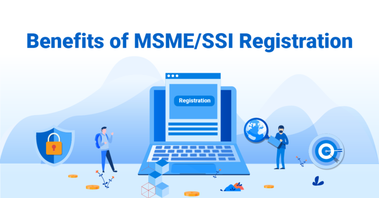 MSME Registration in India