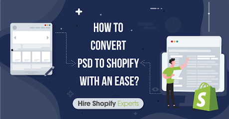 PSD to Shopify Migration