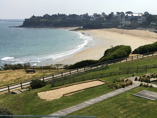 THINGS TO DO IN DINARD FRANCE