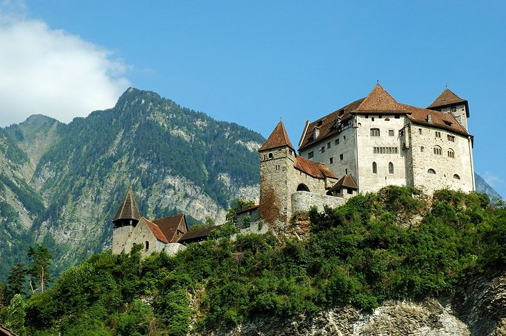 TOP 7 THINGS TO DO IN LIECHTENSTEIN 1