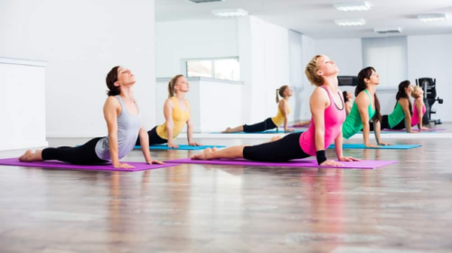 How Beginners Can Practice Yoga Without Any Discomfort 3