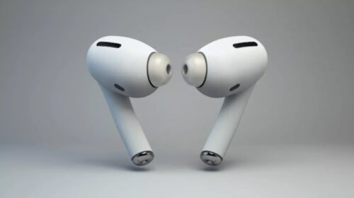 AirPods 3 Features