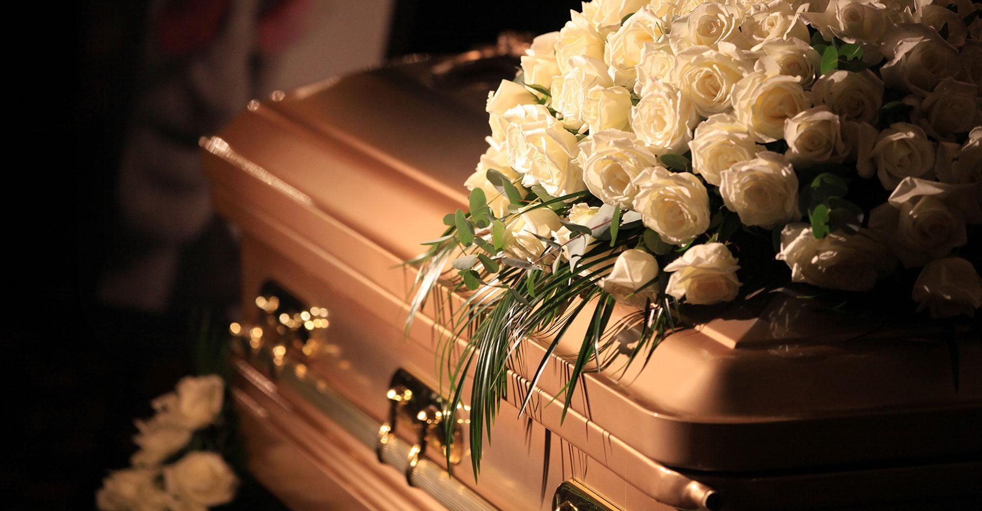 Funeral Service Provider