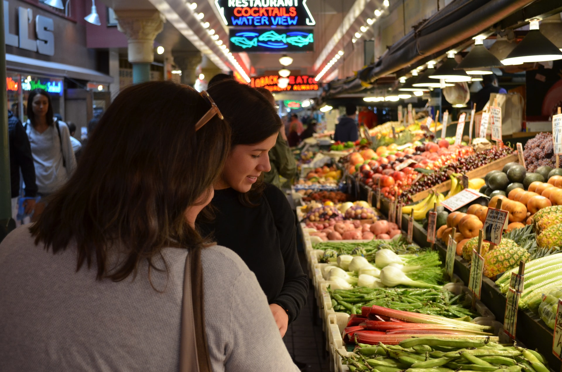 Importance Of Grocery Consumption And Various Items Of Grocery 2