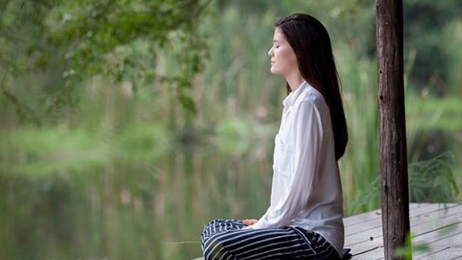 Here's How Meditation Develops Inner Strength 6
