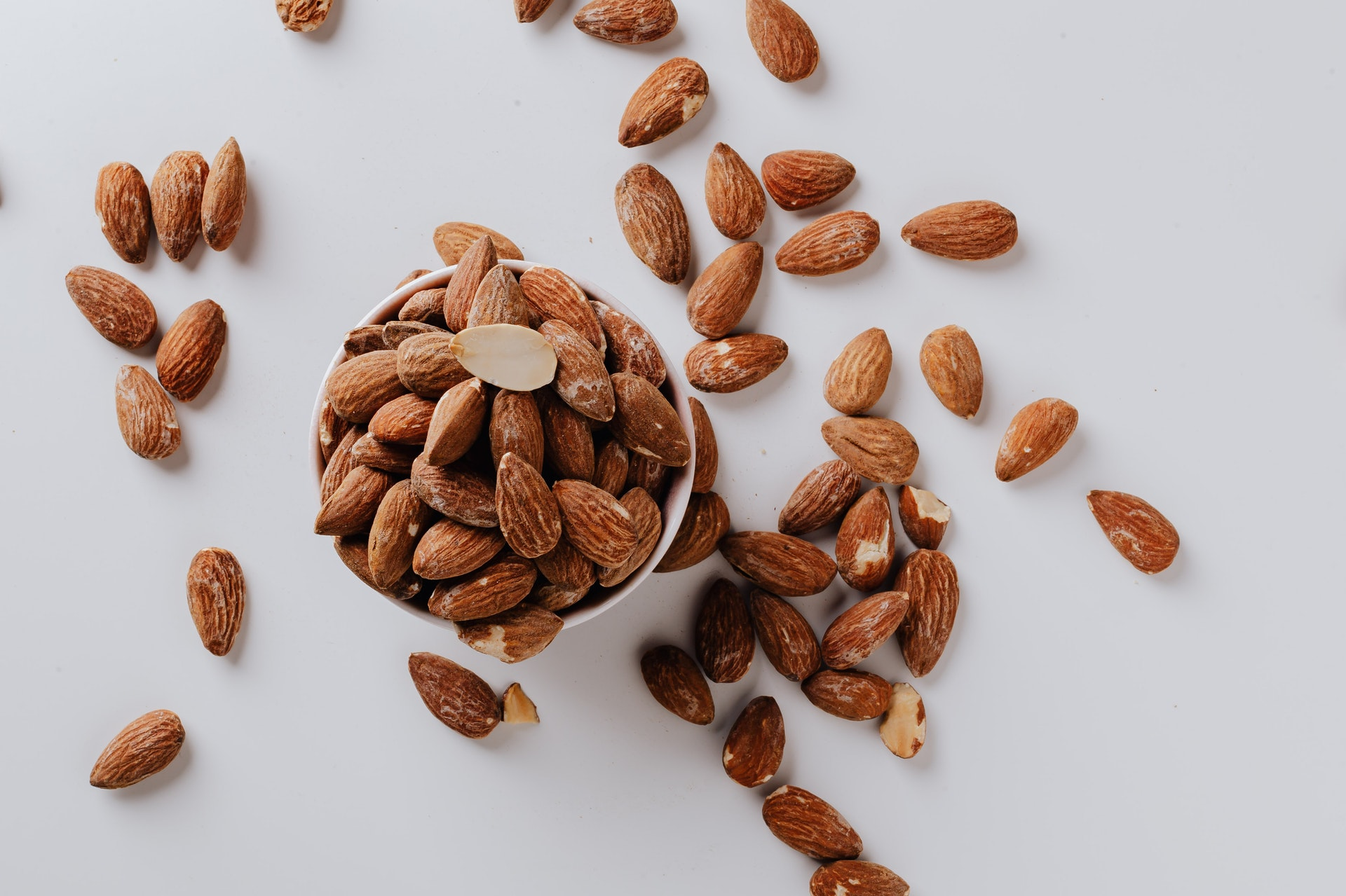 Importance Of Nuts
