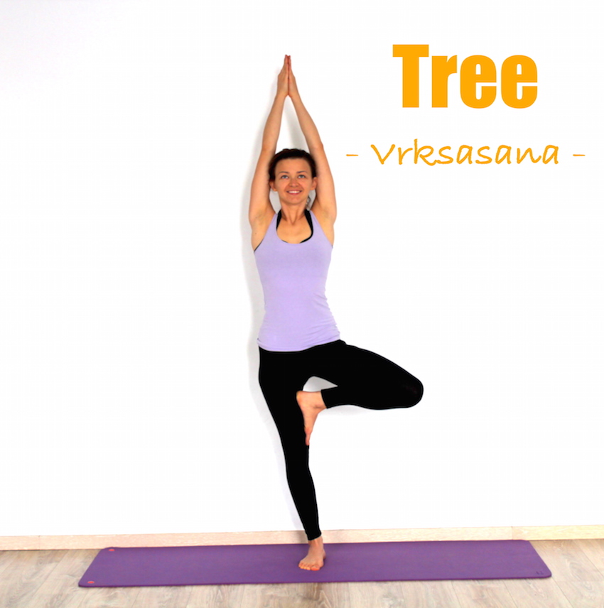 Top 5 Poses of Yoga To Get Taller 2