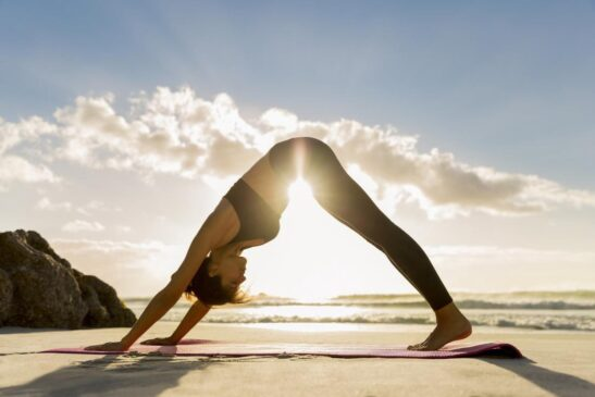 Here's How Practicing Yoga Can Heal Depression 2