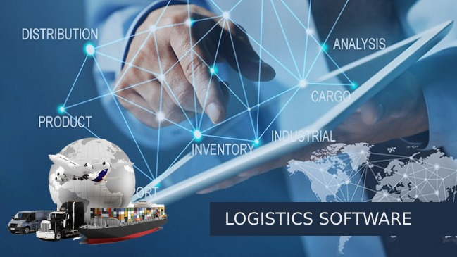 Logistics Delivery Management Software