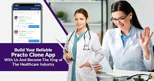 Enter the profitable online healthcare era by kickstarting Practo Clone App Development 2