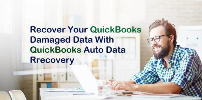 QuickBooks Auto Data Recovery: Recover Your Damaged Data 2