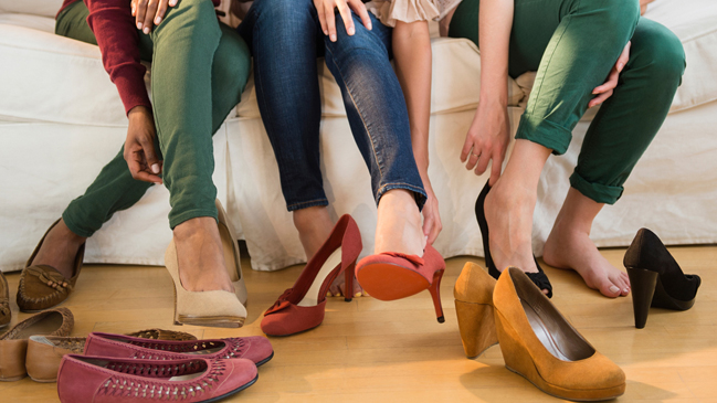 5 Easy Ways to Facilitate Your Women's Footwear Customers 2