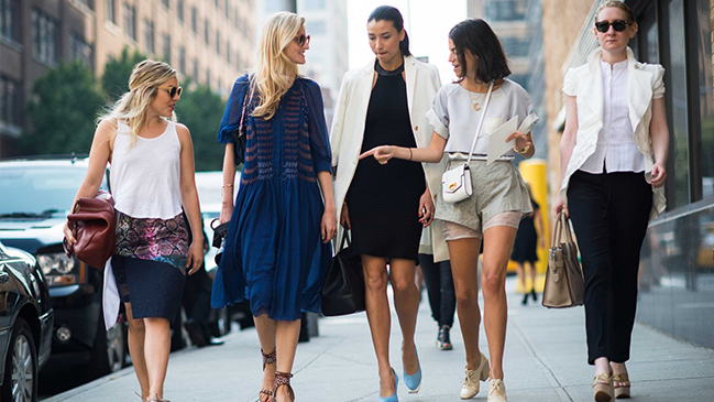 Tricks To Mix And Match Fashion With Trends To Blow People Mind! 2
