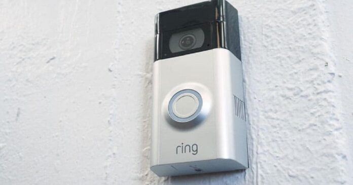 Smart Wireless Doorbell Cameras