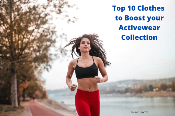 Activewear Collection