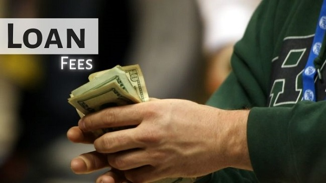 What Are The Most Common Loan Fees? 2