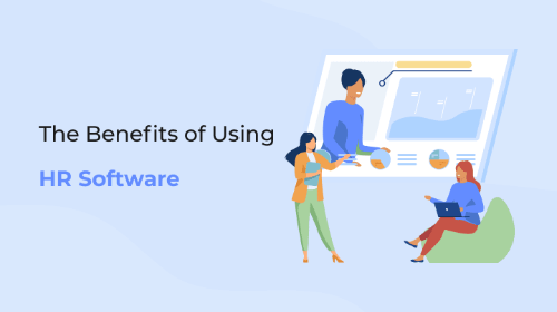 The Benefits of Using HR Software 2
