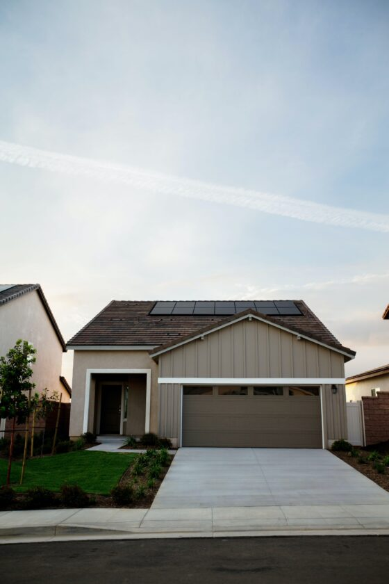 5 Garage Door Tips & Tricks to Keep Your Home Safe and Secure 1