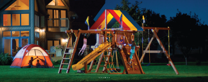 Preparing for Your Playset: Making Your Kids' Dreams Come True 2
