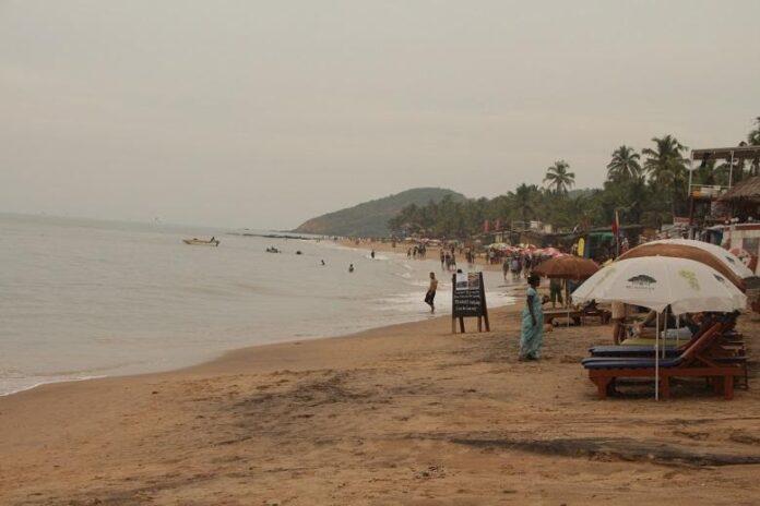 beaches for Parasailing